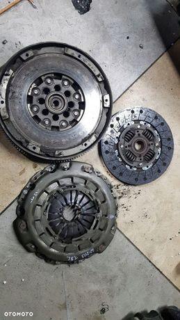 Mercedes w203 1.8 K M271 Koło dwumasowe sprzęgło dwumas