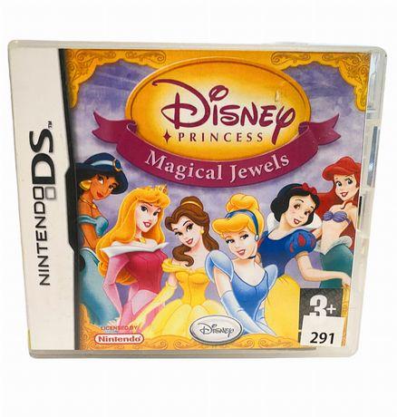 Disney Princess: Magical Jewels  Nintendo Ds / 291