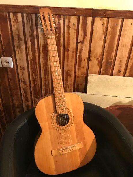 Продам Гитару после реставрации