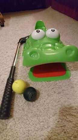 Krokodyl golf