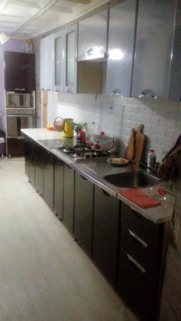 Кухня новая в зборе