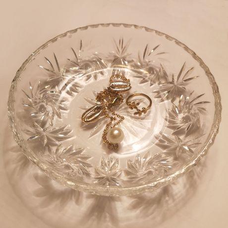 Kryształ, miseczka PRL