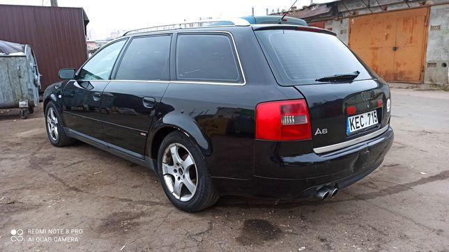 Разборка/сто  Audi a6 c5 3.0 asn Ауди а6 с5 шрот