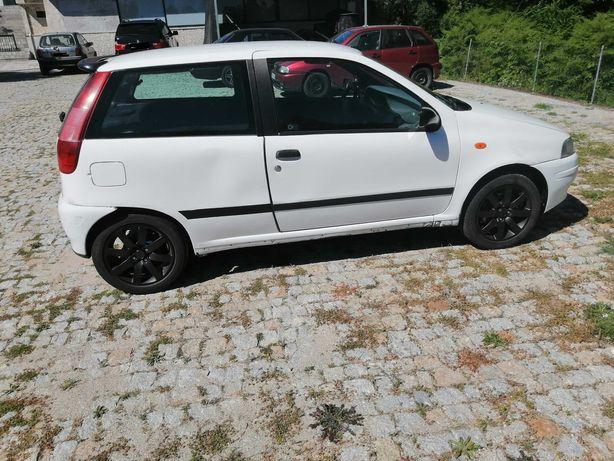 Fiat punto motor 1.9