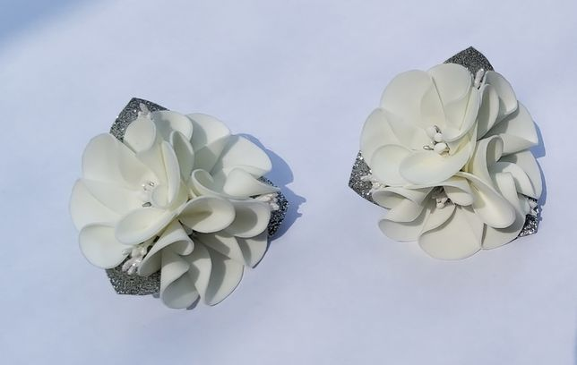 Резинки из фоамирана