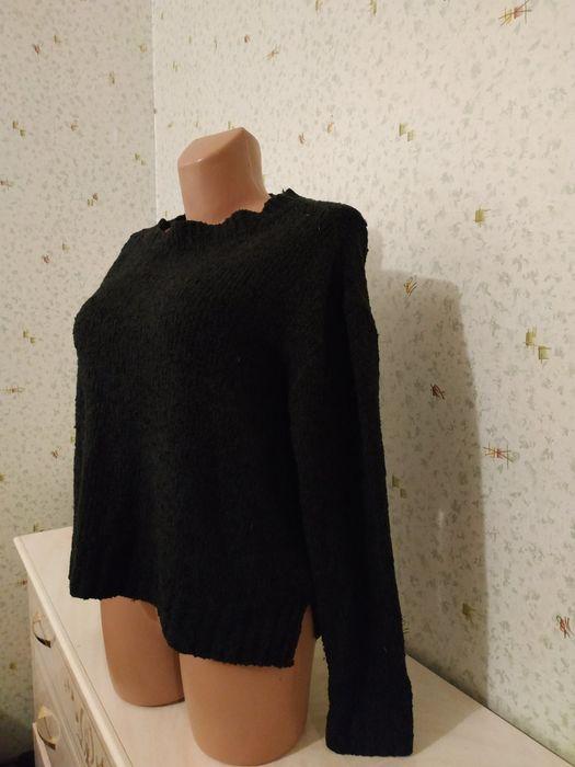 Теплая кофта свитер свитшот женский Николаев - изображение 1