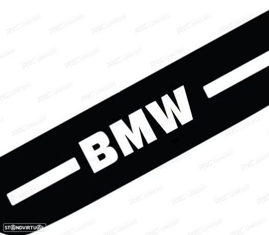AUTOCOLANTE LOGO BMW PARA LUZ DE TRAVAO SÉRIE 3 / 5 / 7