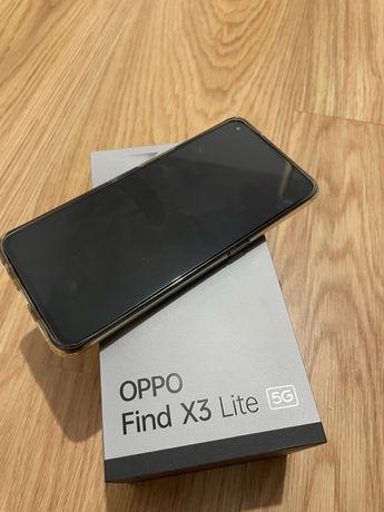 Oppo Find X3 Lite 5G, como Novo, com Garantia