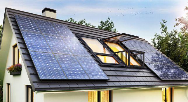 Instalacja fotowoltaiczna 6,12 kW