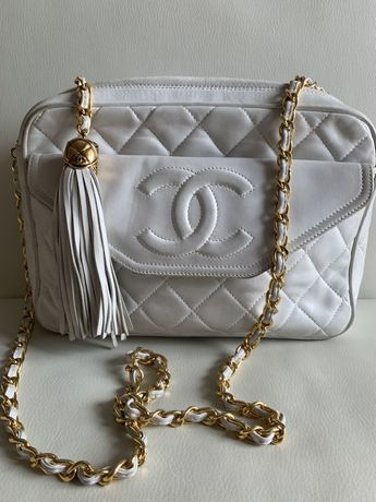 Chanel camera bag orginalna torebka
