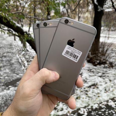 iPhone 6 16/64/128Gb Space/Silver/Gold | Магазин | Гарантия | Отправка