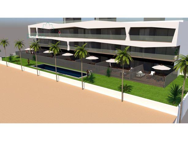 Apartamento T2 Novo - Praia da Costa Nova