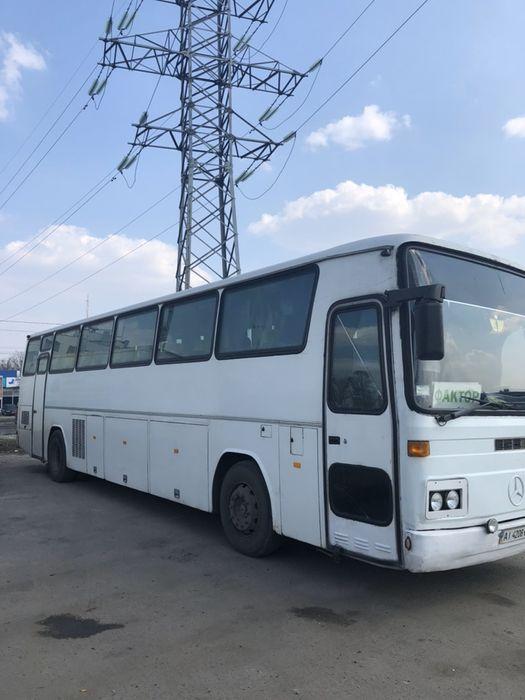 Автобус Мерседес 303 документы Харьков - изображение 1