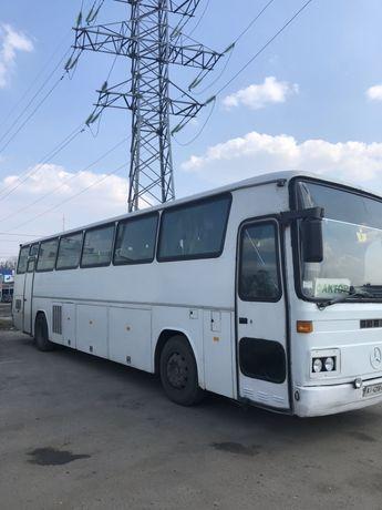 Автобус Мерседес 303 документы