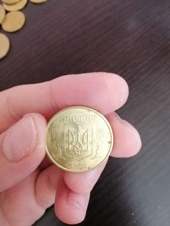 Монета 50 копеек