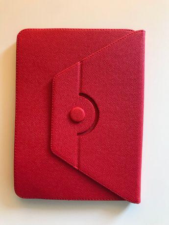 Pokrowiec Tablet 26x19 czerwony