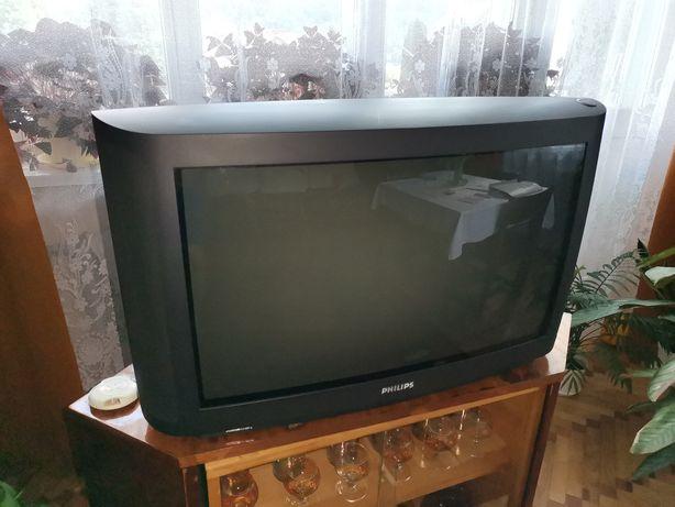 Telewizor panoramiczny Philips