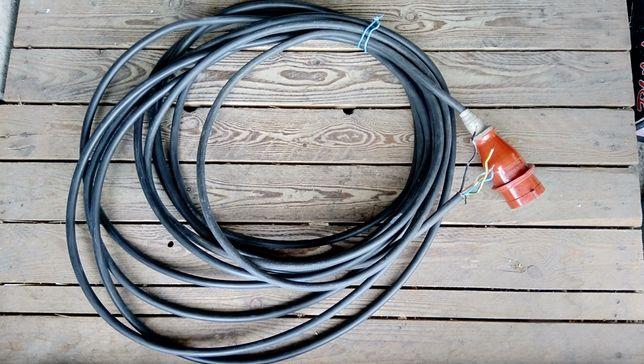 kabel 5x2,5 14m