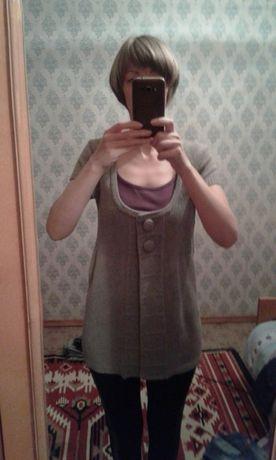 Кофта болеро жилетка блузка
