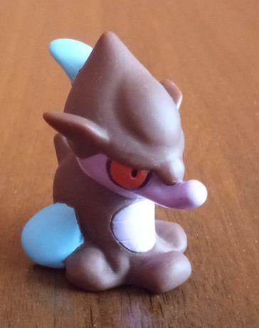 Figurka Pokemon Skrelp