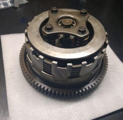 Embraiagem motor Honda Hornet PC25E