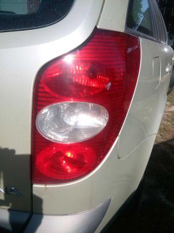 Renault Laguna 2 kombi lampa tył lewa,prawa