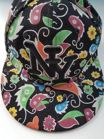 Full Cap czapka z daszkiem NY
