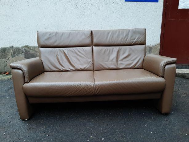 Шкіряний диван 2ка  Шкіряні дивани Кожаная мебель Гарнітур