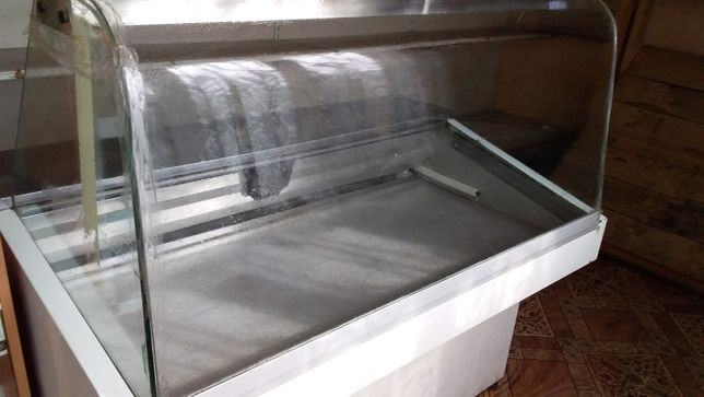 Продам холодильні ВІТРИНИ!!