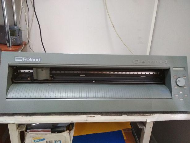 плоттер Roland CX-24