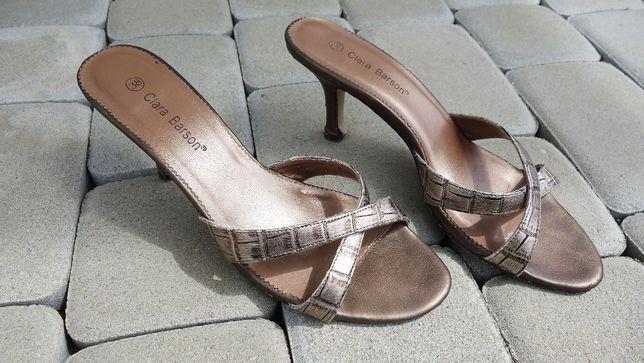 Buty damskie - 3 pary, rozmiar 38