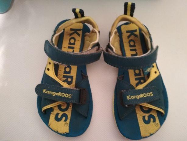 Босоножки, сандалии Kangaroos