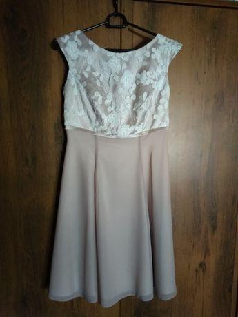Wyjątkowa, jedyna taka sukienka dla Ciebie!
