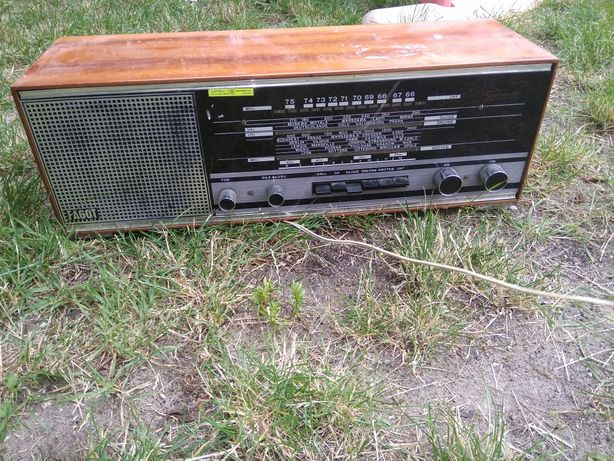 Radio z PRL