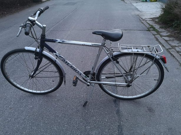 Rower Merida Kross 5300