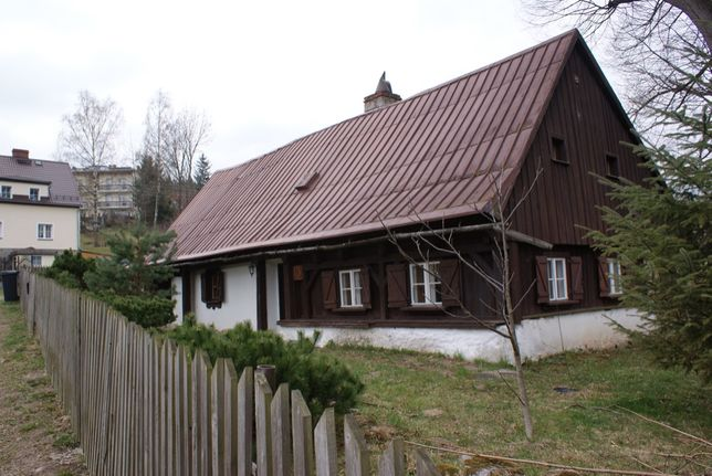 Klimatyczny dom w Jagniątkowie do wynajęcia