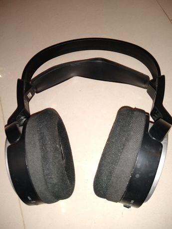 Sony, słuchawki bezprzewodowe