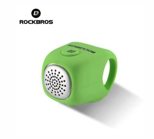ROCKBROS Велосипедний дзвінок, Велосипедный звонок