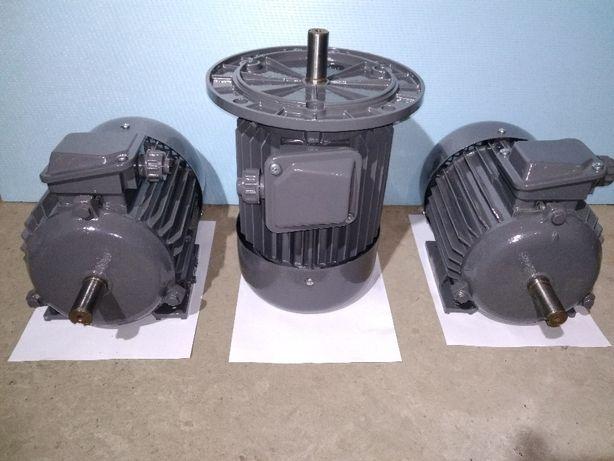 Электродвигатель ( электромотор, двигатель, мотор ) – 2.2 кВт 1500 об