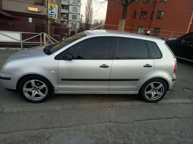 Volkswagen polo продаю скоро