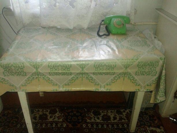 стіл кухонний стол