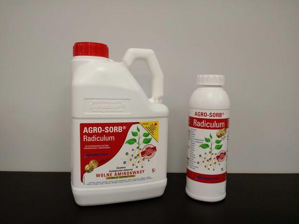 Biostymulator Radiculum z Agro-Sorb (opak. 1L/5L)