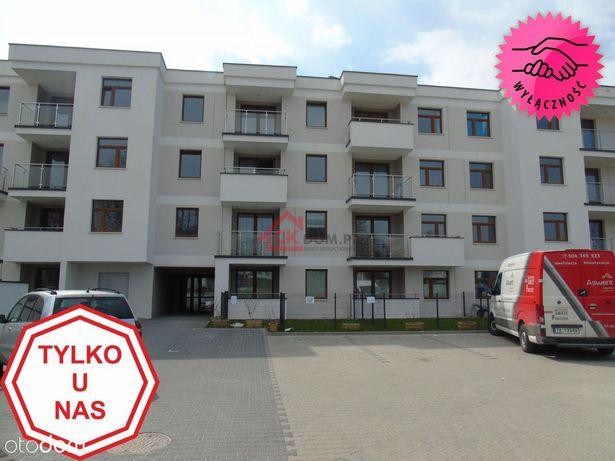 Mieszkanie 38,12 ul Langiewicza Centrum Blok 2021