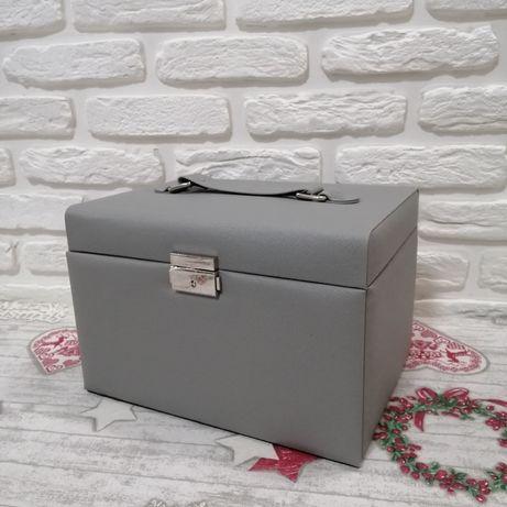 Подарок девушке - Шкатулка для украшений