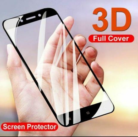 Защитное стекло на телефон Xiaomi Redmi 4X