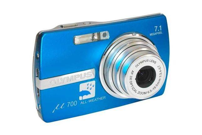 Фотоаппарат цифровой Olympus mju 700