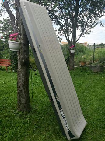 Bagażnik dachowy Thule combi 250