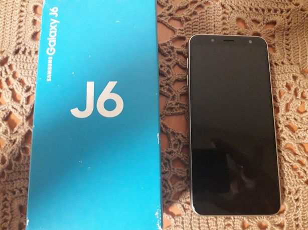 Samsung galaxy j6 смартфон