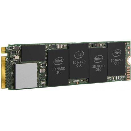 SSD Intel 660p 2 TB