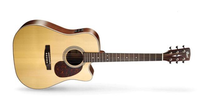 Gitara elektroakustyczna Cort MR600F Fishman sklep Pszczyna